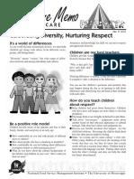 celebrating differences pdf
