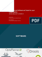 Red Hat Webinar Open Source Software at Scale for Your Org JBoss EAP vs WildFly