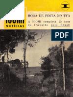 ICOMI Notícias 34 (Março-Abril de 1967)