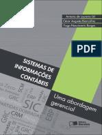 Livrosistemas de Informacoes Contabe - Cesar Augusto Biancolino,Tiago