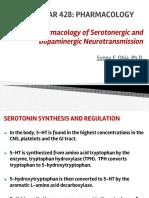 PHAR 428 Serotonin and Dopamine.pdf