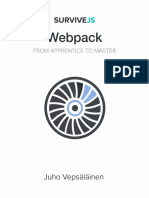 Survivejs Webpack Apprentice Master