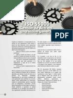 ISO 55000 Gestion de Activos Vision General - Predictiva21e24