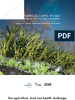 Agriculture Health & amp;Food Challlenge