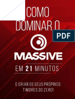 eBook - Como Dominar O Massive Em 21 Minutos