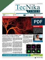 Biotecnika - Newspaper 6th Dec 2017