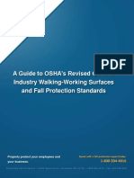Diversified Fall Protection Guide OSHA Updates Slips Trips Falls