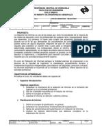 (0185) Redaccion de Informes