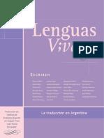 Lenguas Vivas 13 Corregido El 15.3.2018