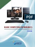 BCC (1)NIELIT Basic Computer Course Content