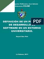 Definición de un proceso de desarrollo de software en un entorno.pdf
