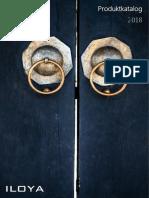 Flachdach Fenster Katalog 2018