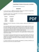 Archivos de apoyo Actividad de aprendizaje 3. Problemas de descuento y anualidades..pdf