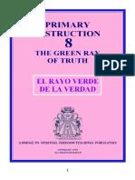 El Rayo Verde de La Verdad
