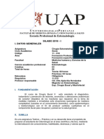 Cirugia Estomatologia II