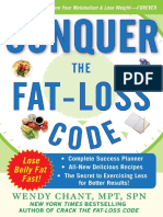 Crack the Fat-Loss Code Outsmart Your Metabolism and Conquer the Diet Plateau (Dieting).pdf