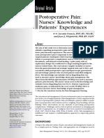 ♥ Postoperative Pain-nurses♥ Postoperative Pain-nurses.pdf