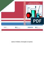 Quimicos Prohibidos y Restringidos en Argentina