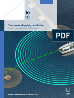 SeaTrade Maritime - The Smart Shipping Revolution (2018)