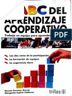 ABC Del Aprendizaje Cooperativo