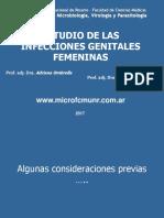 Infecciones Ginecologicas4to Ac3b1o 2016 1