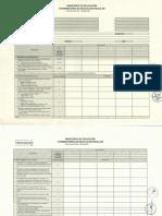 Ficha de Seleccion y Designacion Educacion Regular