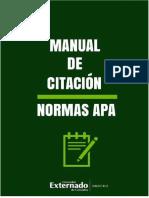 Manual Para Citar Normas Apa.