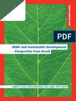 Viana et al Redd and Sustainable Development - Brazil
