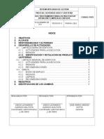 Pgp2 Procedimiento Para Los Procesos de Aseo General de Edificios
