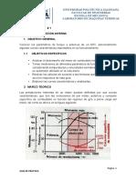 Practica Maquinas Termica II