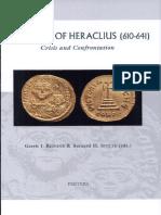 Gerrit J. REININK & Bernard H. STOLTE (Eds.) the Reign of Heraclius 610 641 Crisis and Confrontation