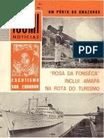 ICOMI Notícias 03 (Março de 1964)