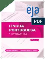 Lingua Portuguesa Mod04 Vol01