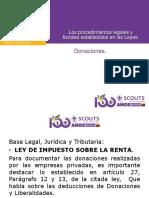 procedimientos y regulaciones sobre las donaciones.pdf
