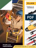 Catálogo Accesorios Fluke