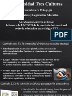 Informe Delors UNESCO