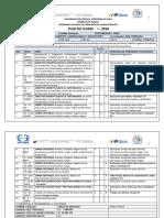 Plan de Clases de Contabilidad i Fase 1 I-2018