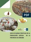 Guia de Buenas Practicas Avícolas