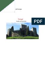 album  ciudades representativas de europa
