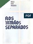 Eurípedes Cardoso de Menezes - Aos Irmãos Separados