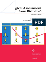 Neurological Assessment From Birth to 6