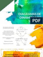 Diagramas de dinamicas de sistemas