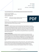 2018 April6 Letter to Chemours DAQ FINAL Signed