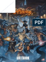 The others Rulebook (VF Partiel)