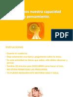 ACTIVIDAD 1 SEGUIMIENTO DE INSTRUCCIONES 2° - 3° B