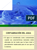1 Contaminacion Del Agua