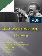 Miles Davis (1926-1991).pptx