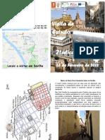 Visita a Sevilha