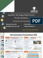 Informe TFDS GPRO Cesar R 21 Al 223 Julio 2017