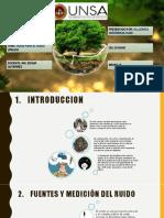 Presentacion Haim